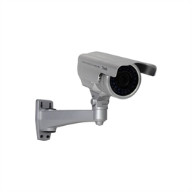 Zmodo Surveillance CM-S23349SV-AD Camera 1/3inch CCD 420TVL CCTV Day/Night Outdoor
