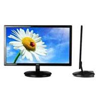 AOC Razor e2043Fk 20 inch LED LCD Monitor - 16:9 - 5 ms