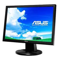 Asus VW193DR 19 inch LCD Monitor - 16:10 - 5 ms