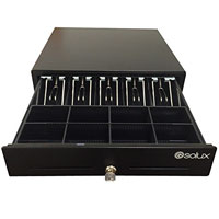 SOLUX, Point of Sale/Cash Register Heavy Duty