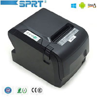<span style='font-size: 1.1em; color: #4B9000'>Thermal Receipt Printer</span>.<br /><br /> 3' 1/8 High speed MiniPrinter Thermal receipt printer, Supported OS: Win 10 / 8 / 7 / 98 / 95 / XP / NT / ME / Vista, and Linux, Android. Auto-CUT, Built-in kitchen buzzer.