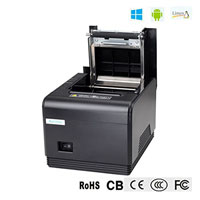 Xprinter Q80260 LAN